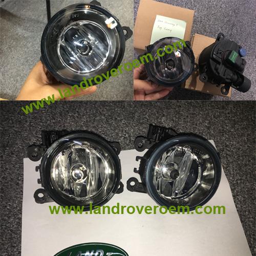 2014 Discovery 5 fog lamp LR001587 LR057400..