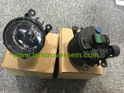 2014 Discovery 5 fog lamp LR001587 LR057400.