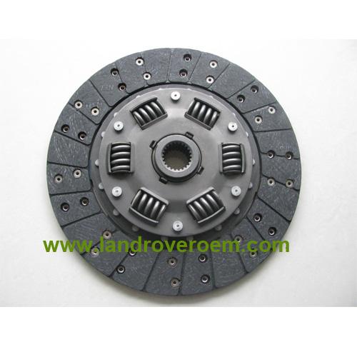 clutch plate FTC2149 FTC148 FTC4204 UQB500030