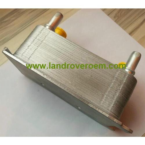 Oil Cooler X6003001 AW837A095AA LR036354.