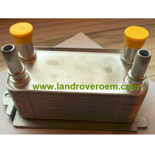 Oil Cooler X6003001 AW837A095AA LR036354