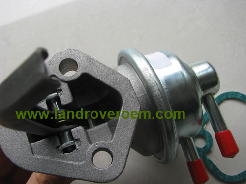 fuel pump assy aERR5057 fits all 300Tdi engines in Land Rover Defenders Discovery 1 and Range Rover..