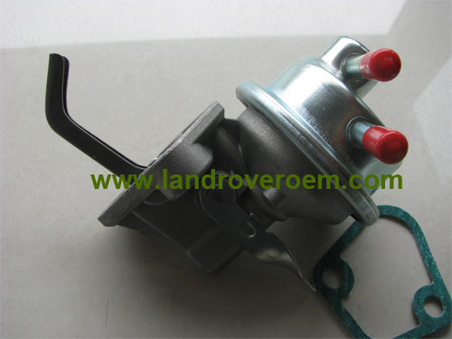 fuel pump assy ERR5057 fits all 300Tdi engines in Land Rover Defenders Discovery 1 and Range Rover.