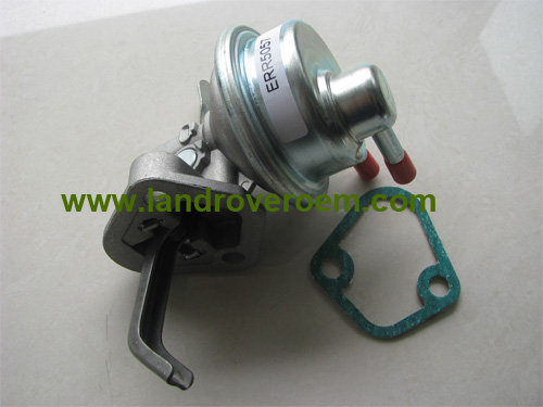 fuel pump assy ERR5057 fits all 300Tdi engines in Land Rover Defenders Discovery 1 and Range Rover